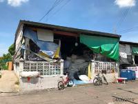 บ้านเดี่ยวหลุดจำนอง ธ.ธนาคารกรุงไทย สมุทรปราการ พระสมุทรเจดีย์ ในคลองบางปลากด