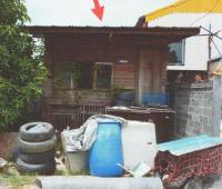 บ้านเดี่ยวหลุดจำนอง ธ.ธนาคารอาคารสงเคราะห์ สมุทรปราการ เมืองสมุทรปราการ บางปู
