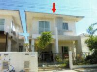บ้านแฝดหลุดจำนอง ธ.ธนาคารอาคารสงเคราะห์ สมุทรปราการ พระประแดง บางจาก
