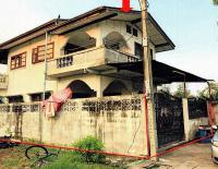 บ้านเดี่ยวหลุดจำนอง ธ.ธนาคารอาคารสงเคราะห์ สมุทรปราการ พระสมุทรเจดีย์ บ้านคลองสวน