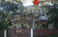 บ้านเดี่ยวหลุดจำนอง ธ.ธนาคารอาคารสงเคราะห์ สมุทรปราการ พระสมุทรเจดีย์ นาเกลือ