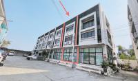 อาคารพาณิชย์หลุดจำนอง ธ.ธนาคารกสิกรไทย สมุทรปราการ พระสมุทรเจดีย์ ในคลองบางปลากด