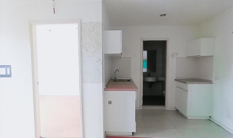 คอนโดมิเนียมหลุดจำนอง ธ.ธนาคารกสิกรไทย สมุทรปราการ เมืองสมุทรปราการ สำโรงเหนือ