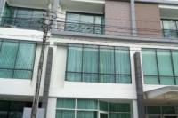 อาคารสำนักงานหลุดจำนอง ธ.ธนาคารไทยพาณิชย์ สมุทรปราการ บางพลี บางแก้ว
