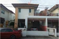 บ้านแฝดหลุดจำนอง ธ.ธนาคารไทยพาณิชย์ สมุทรปราการ บางพลี ราชาเทวะ