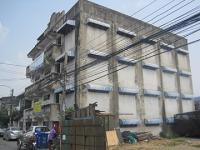 อาคารที่พักอาศัยหลุดจำนอง ธ.ธนาคารกรุงศรีอยุธยา จังหวัดสมุทรปราการ เมืองสมุทรปราการ สำโรงเหนือ(สำโรงฝั่งเหนือ)